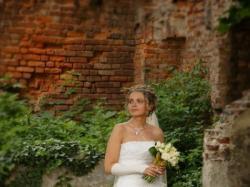 Suknia ślubna do sprzedania