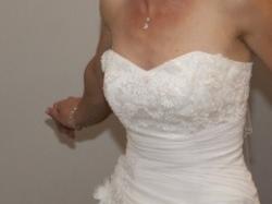 suknia slubna+dodatki