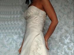 suknia Ślubna + dodatki gratis!!!