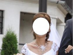 suknia ślubna. dodatki gratis!
