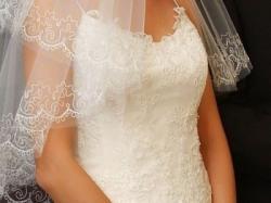 Suknia ślubna - DONNA