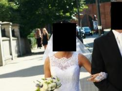 Suknia Ślubna Doris 2014