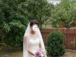suknia ślubna DUBAJ