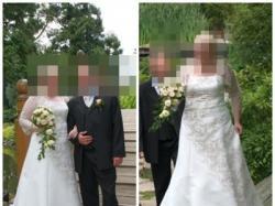suknia ślubna duża