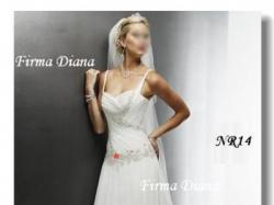 Suknia ślubna duży wybór NOWE Tanio