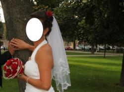 suknia ślubna Dżamilla