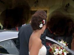 Suknia ślubna ecru 34,36,38 lekka i wygodna