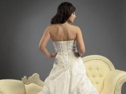 Suknia ślubna ecru 38 Verise Caprice + bolerko