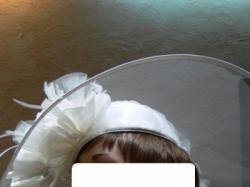 Suknia ślubna ecru (Anna suknie ślubne)