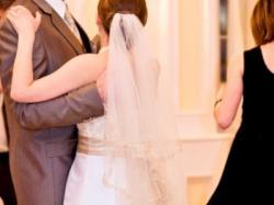 Suknia ślubna ecru, rozm. 40 PROSTA ELEGANCJA