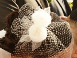 Suknia Ślubna Ecru w stylu Retro
