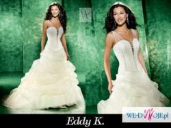 Suknia ślubna Eddy K 36/38