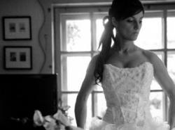 Suknia ślubna Eddy K Md 05