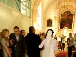 suknia  slubna eddy K Milano