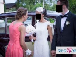 Suknia ślubna Elena - Anna Kara