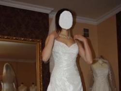 Suknia ślubna Elianna Moore