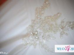 Suknia ślubna Elianna Moore Adelie