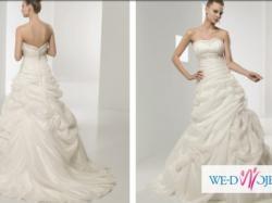 Suknia ślubna Elianna Moore Anastasia, Kareen, IGAR, Romantica - Pure Bridal
