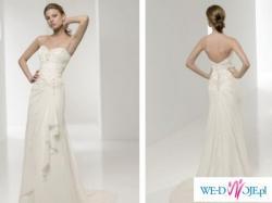 Suknia ślubna Elianna Moore wszystkie 9 modeli na wyprzedaży
