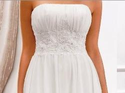 Suknia ślubna ElisabethPassion - Kolekcja 2014