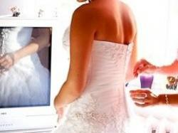 Suknia Ślubna Elizabeth!!