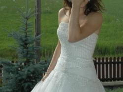 Suknia ślubna Elizabeth 3005
