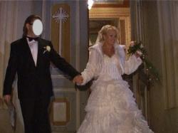 Suknia ślubna Elizabeth Exclusive 3002