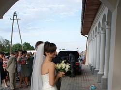 Suknia ślubna Elizabeth Konin, Kolekcja Exclusive