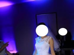 Suknia ślubna  Elizabeth Passion.
