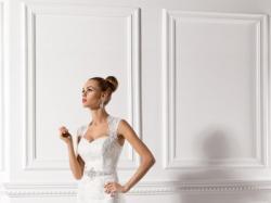 Suknia ślubna Elizabeth Passion 2013