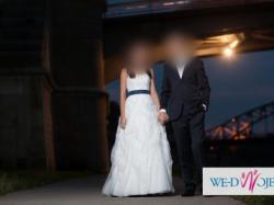 Suknia Ślubna Elizabeth Passion 36