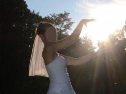 Suknia Ślubna Elizabeth Passion E-24467T roz 34-36