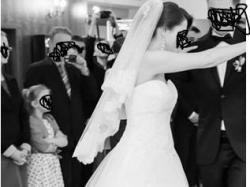 Suknia ślubna Elizabeth Passion E 2834T biała