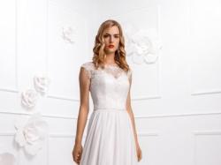 suknia  ślubna Elizabeth Passion kolekcja 2015 r.