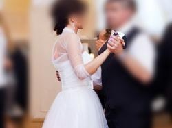 suknia ślubna Elizabeth Passion model E-2503T