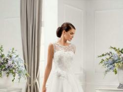 Suknia ślubna Elizabeth z kolekcji 2014