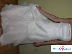 suknia ślubna Elizabeth z Konina