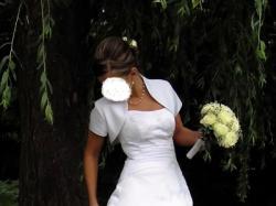 Suknia ślubna ELLA firmy GALA rozm. 36