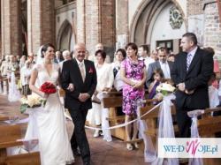 suknia ślubna ellis bridals dekolt kate middelton