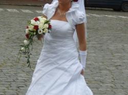 Suknia ślubna ellis rozmiar 38, 1500 do negocjacji
