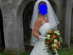 Suknia ślubna Emily z kolekcji Gala