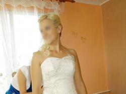 suknia ślubna emmanuell