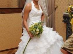 SUKNIA ŚLUBNA EMMI MARIAGE 2010