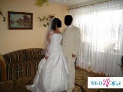 Suknia ślubna EMMI MARIAGE