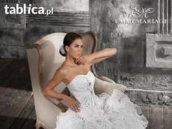 Suknia ślubna Emmi Mariage Flower