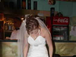 Suknia ślubna Emmi Mariage Gebi