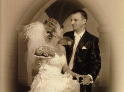 Suknia Ślubna Emmi Mariage Janesa 2009!!!