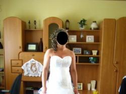 "SUKNIA ŚLUBNA EMMI MARIAGE ""MEGAN"""