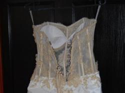 Suknia ślubna EMMI MARIAGE model SERENADA
