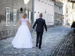 SUKNIA ŚLUBNA EMMI MARIAGE - NELLY EXCLUSIVE